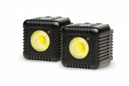 Lume Cube Action-Leuchte - 2er Set